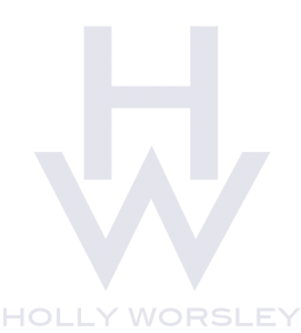 Holly Worsley Logo